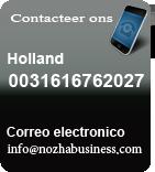 nozha business